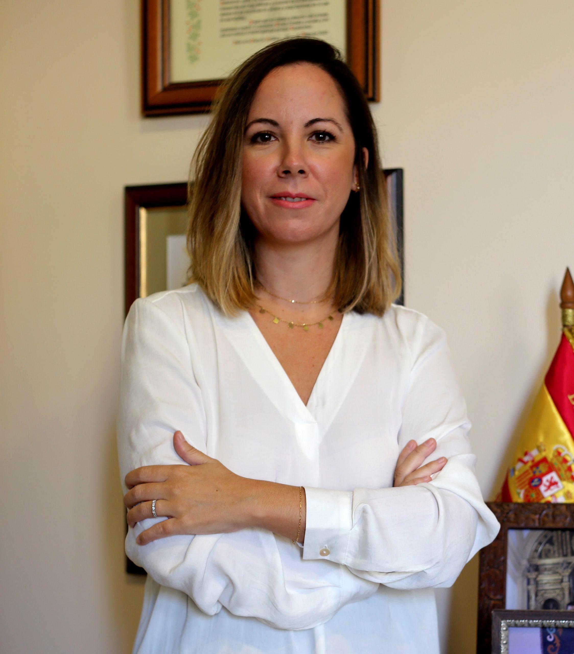 Dalmira Rodríguez García