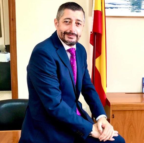 Juan José Imbroda Molina