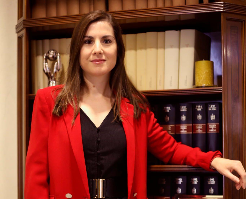 Rocío Álvarez Moratinos