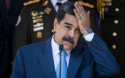 """Entrevistas a los abogados Blas Imbroda y William Cárdenas en el podcast """"Venezuela: Entendiendo a una Narcodictadura"""""""
