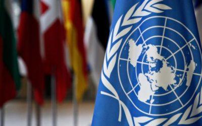 Esperanza venezolana con el R2P ante el veto en la ONU