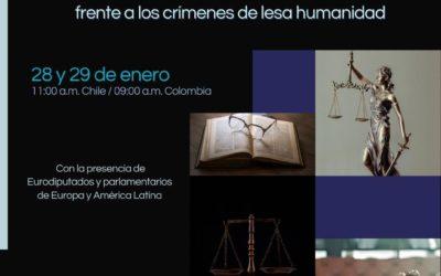 Congreso mundial 28 y 29 de enero